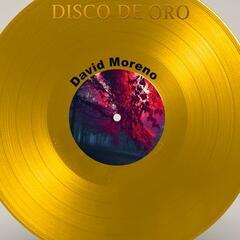 Disco de Oro: David Moreno