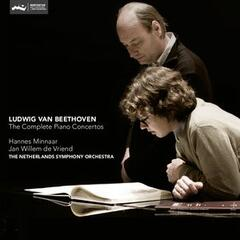 Beethoven: The Complete Piano Concertos