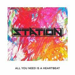 All You Need Is a Heartbeat - Single