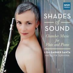 Shades of Sound: Chamber Music for Flute and Piano