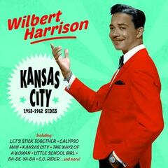 Kansas City: 1953-1962 Sides