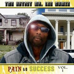 Pain to Success
