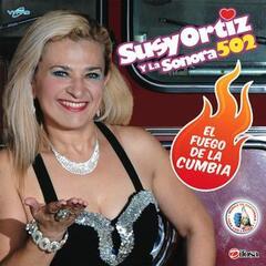El Fuego de la Cumbia. Música de Guatemala para los Latinos