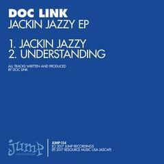 Jackin Jazzy EP