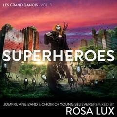 Superheroes - Les Grand Danois, Vol. 3