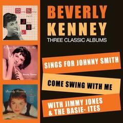 Sings for Johnny Smith + Come Swing with Me + with Jimmy Jones & The Basie-Ites