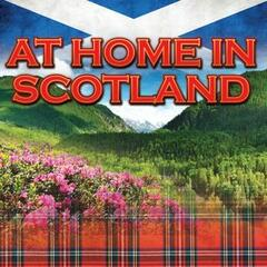 At Home in Scotland