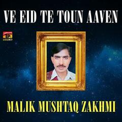 Ve Eid Te Toun Aaven - Single