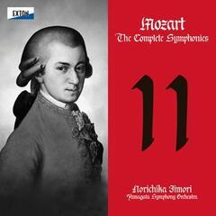 Mozart: The Complete Symphonies No. 11