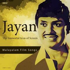 Jayan - The Immortal Icon of Screen