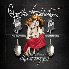 Alive at Twenty-Five - Ritual De Lo Habitual Live
