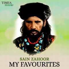 Sain Zahoor - My Favourites