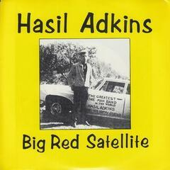 Big Red Satellite
