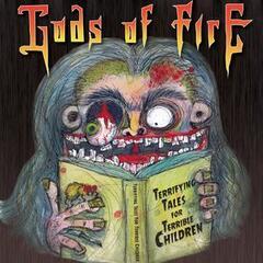 Terrifying Tales for Terrible Children