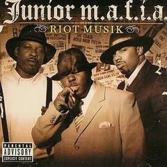 Riot Musik