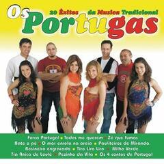 Os 20 Êxitos da Música Portuguesa