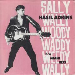 Sally Wally Woody Waddy Weedy Wally