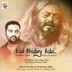 Baul Bhabey Rabi - Single