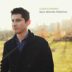 Bach/Brahms/Prokofiev