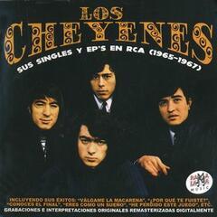 Sus Singles y Ep's en Rca (1965 - 1967)