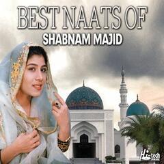 Best Naats of Shabnam Majid