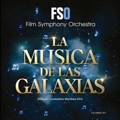 La Música de las Galaxias