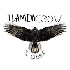 Flamencrow