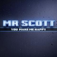 You Make Me Happy (Melted Heart Radio Mix)