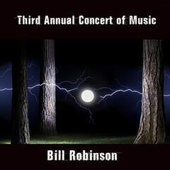 Third Annual Concert of Music