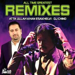 All Time Greatest Remixes