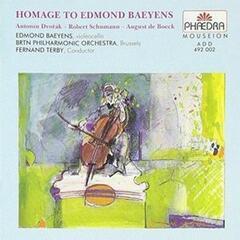 Homage to Edmond Baeyens