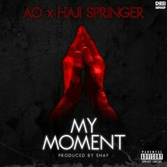 My Moment - Single