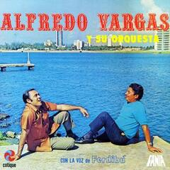 Alfredo Vargas