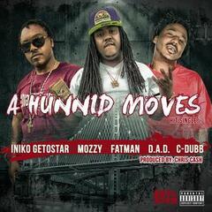 Hunnid Moves - Single
