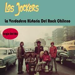 Los Jockers, La Verdadera Historia del Rock Chileno
