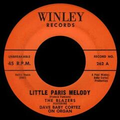 Little Paris Melody / Skins and Sounds