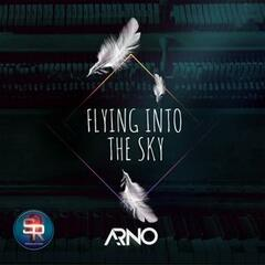 Flying into the Sky - Single