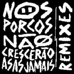 Nos Porcos Não Crescerão Asas Jamais (Remixes)