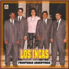 Fronteras Argentinas