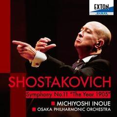 Shostakovich: Symphony No. 11 ''The Year 1905''