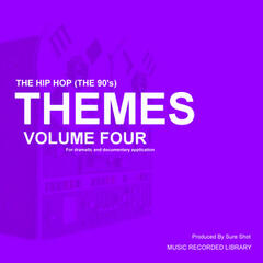 Themes Vol 4 - The Hip Hop (The 90's)