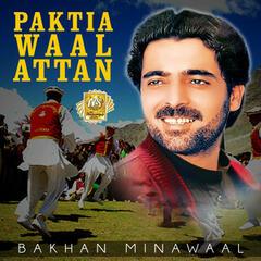 Paktia Waal Attan