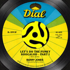 Let's Do the Funk Boogaloo, Pt. 1 - Single