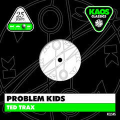 Ted Trax