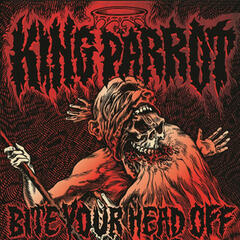 Bite Your Head Off