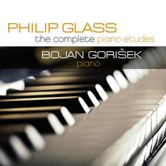 Philip Glass: The Complete Piano Etudes