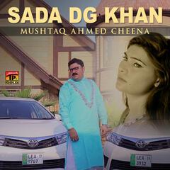 Sada Dg Khan - Single