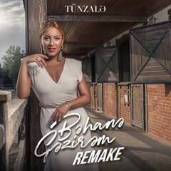 Bəhanə Gəzirəm (Remake)