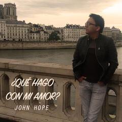 ¿Qué Hago Con Mi Amor?