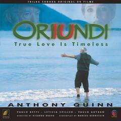 Trilha Sonora do Filme Oriundi - True Love Is Timeless
